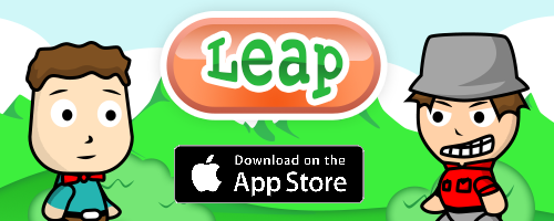 Leap - The Game
